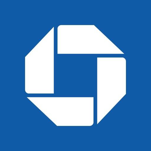 Chase Mobile® application logo