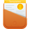Hero Templates for Pages - Infinite Loop Apps