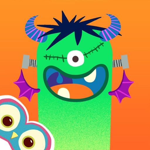 Monster Mingle
