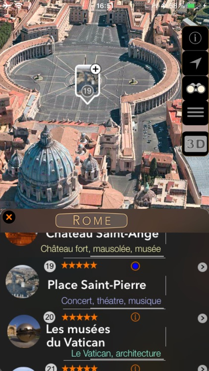 ROME 3D screenshot-3