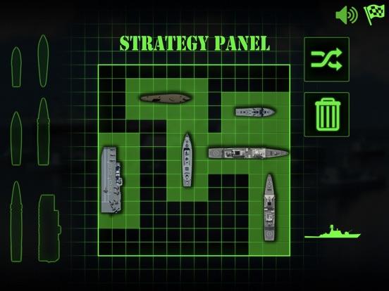 Battleship War ® screenshot 9