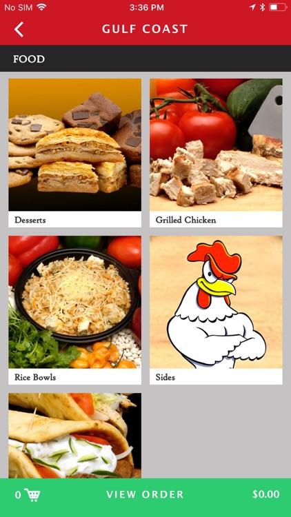 Patinellas Chicken Grill