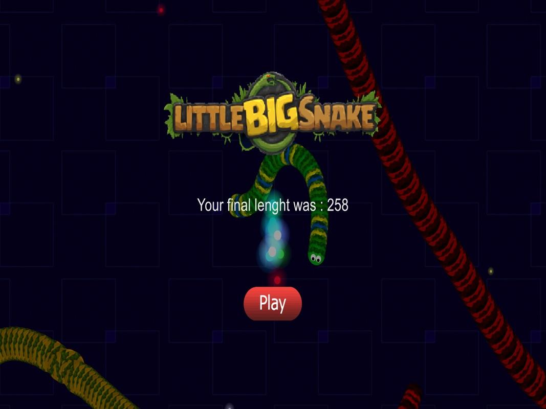 little big snake hack download
