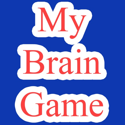 My Brain Game