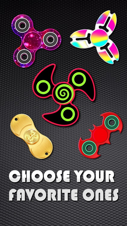 Fidget Spinner Toy screenshot-2