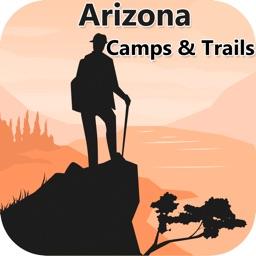 Great Arizona - Camps & Trails