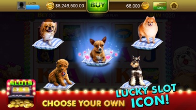 Grand Orient Casino Slots screenshot three