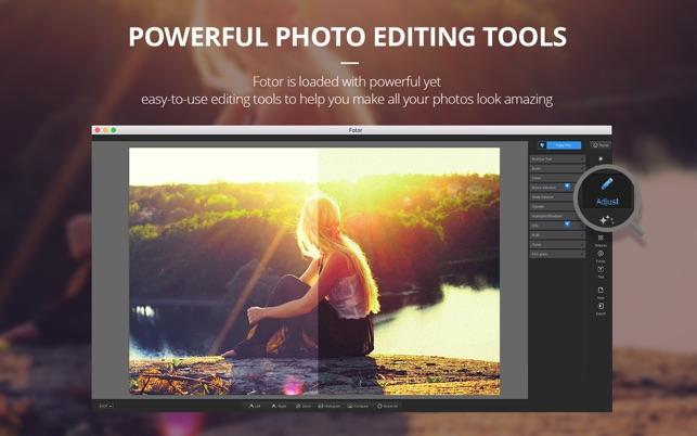 fotor free download pc
