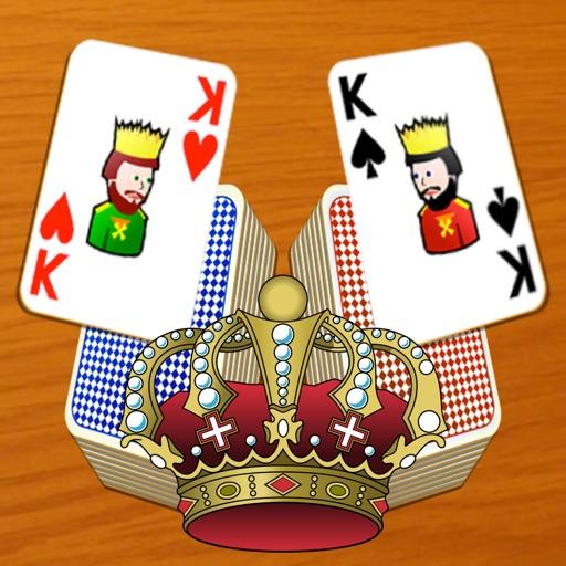 War Card Game - Royal Battle