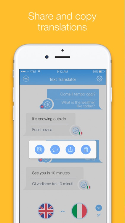 Text Translator for Me Pro screenshot-3
