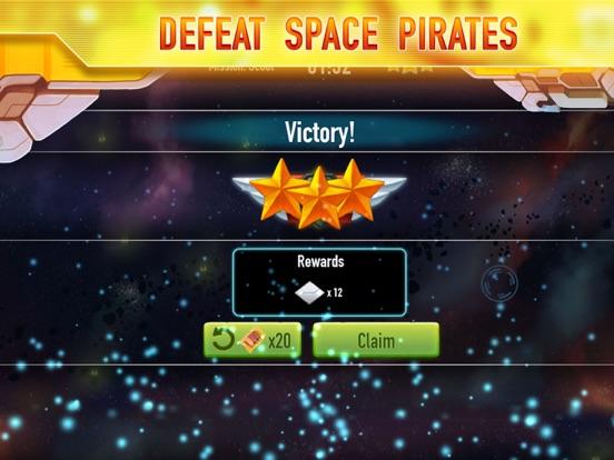 Lunar Battle screenshot 10