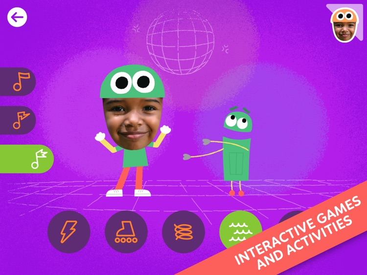 StoryBots – Learning Videos & Books Starring You! screenshot-4