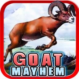 Goat  Simulator Rampage