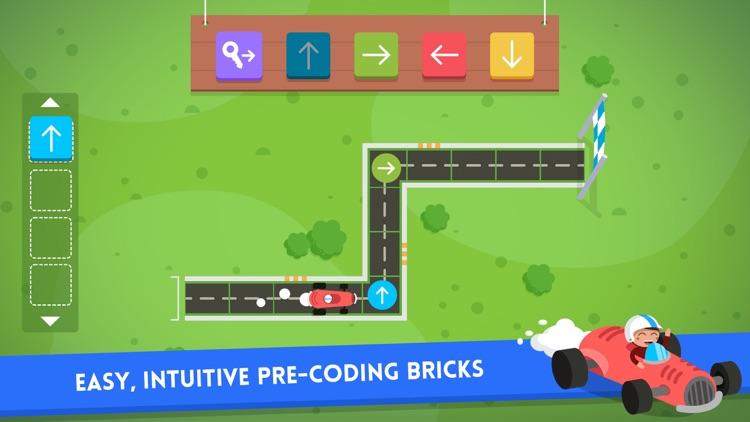 Code Karts - Teacher's Edition screenshot-0