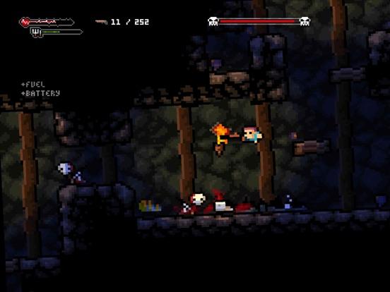 Ashworld Screenshots