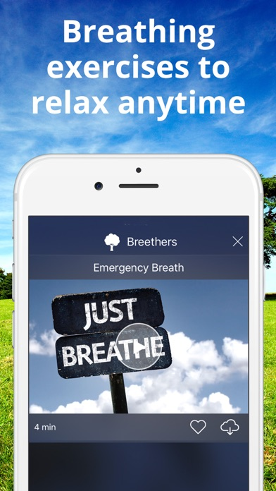 Breethe: Sleep & Meditation