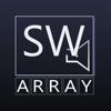 SW array