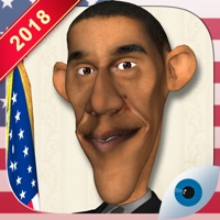 Codes for Obama : 2018 - for iPad Hack