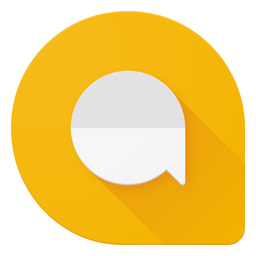 Ícone do app Google Allo