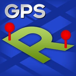 GPS-R Apple Watch App