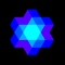 Kaleidoscope  geometric Art  is an app which simulates a kaleidoscope, that is, it simulates collision and rebound and influence by the gravity of the small objects in the case with mirrors