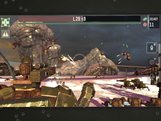 War Tortoiseのおすすめ画像3