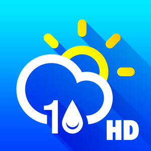 10 Day NOAA Weather + app
