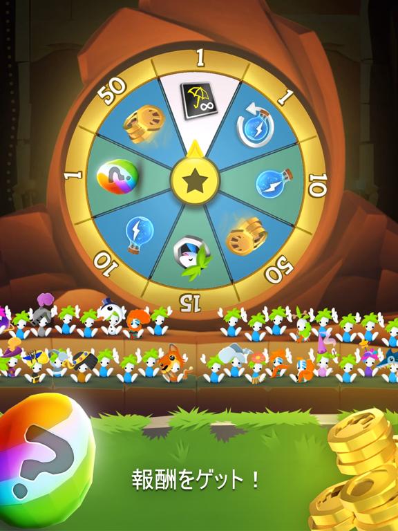 Lemmings パズルアドベンチャーのおすすめ画像2