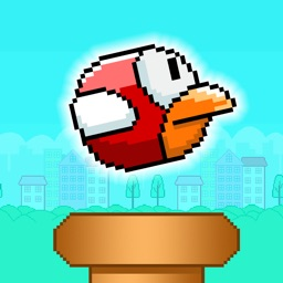 Flappy Wings - Impossible Flappy Game