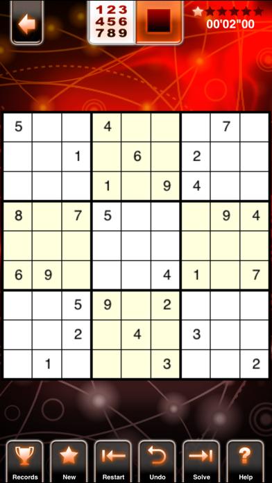 PuzzleManiak screenshot two