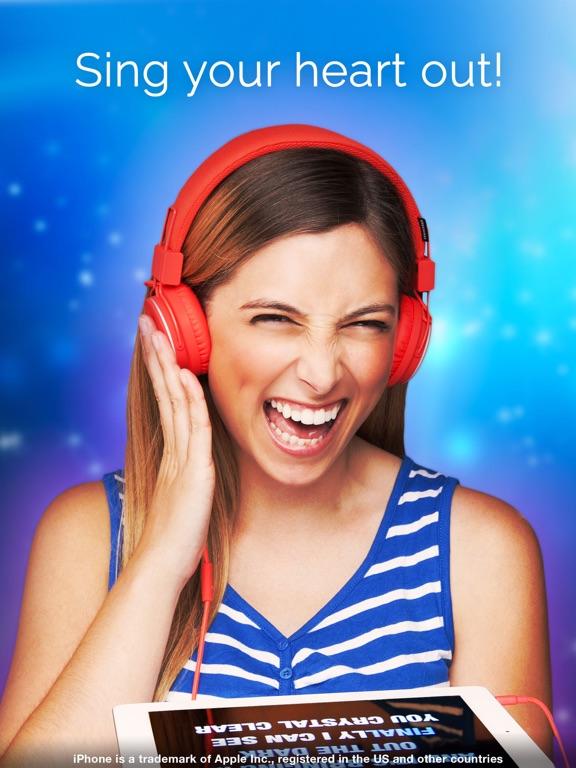 Karaoke - Sing Unlimited Songs - AppRecs