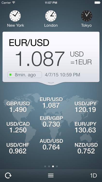 WorldStock screenshot-3