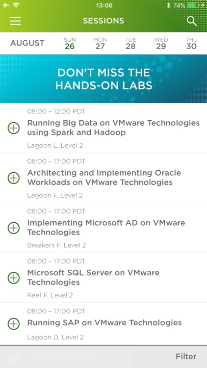 VMworld 2018 screenshot-4