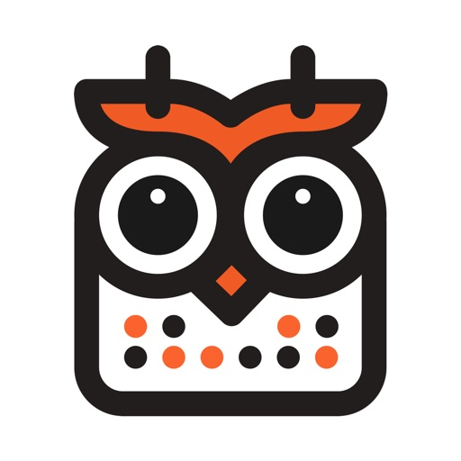 Hootie by Event Owl
