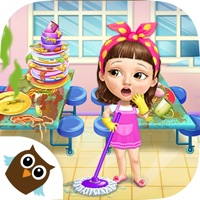 Codes for Sweet Baby Girl School Cleanup Hack