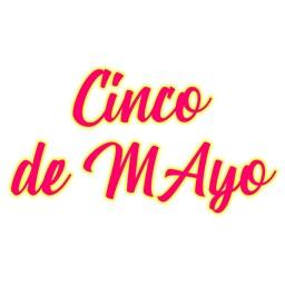 Cinco De Mayo Festival Emoji