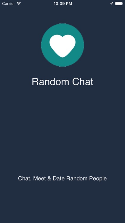 Random Chat - Anonymous Chat