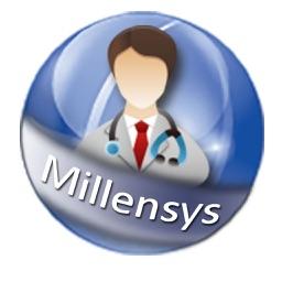MILLENSYS Doctor Portal
