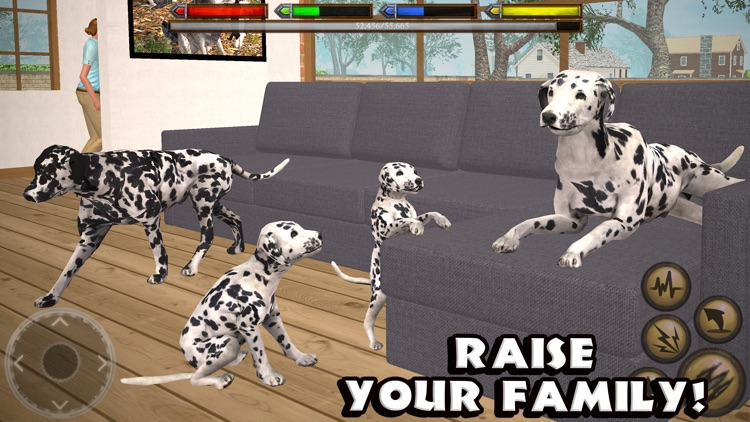 Ultimate Dog Simulator