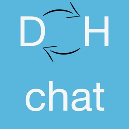 Deaf Hearing Chat