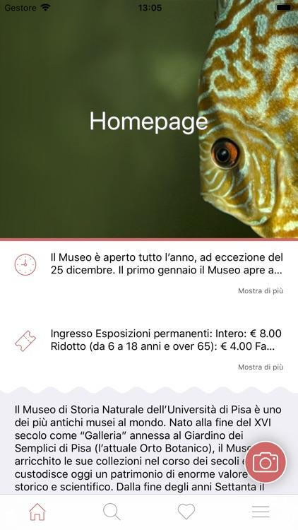 Natural History Museum Unipi