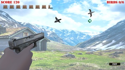 Wild Bird Hunter America Pro screenshot 4