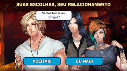 Baixar Is-it Love? Colin para Android