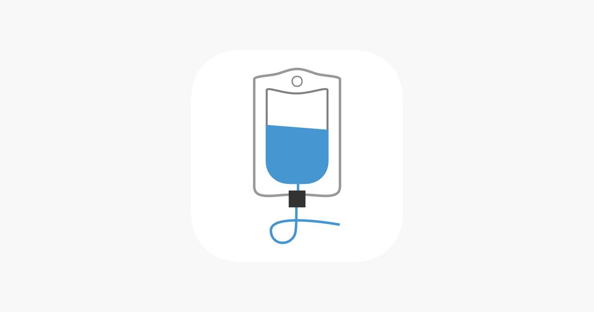 The I V  Doc on the App Store