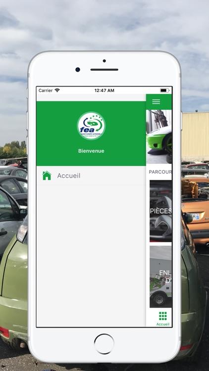 CASSE AUTO screenshot-3