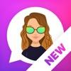 Persomoji - personalized emoji