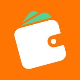 爱信钱袋-高通过率小额贷款app