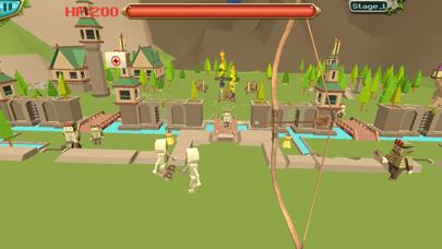 AGP Archer screenshot four
