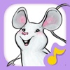 Little Mice (Ratoncitos) Learn Shapes by Canticos