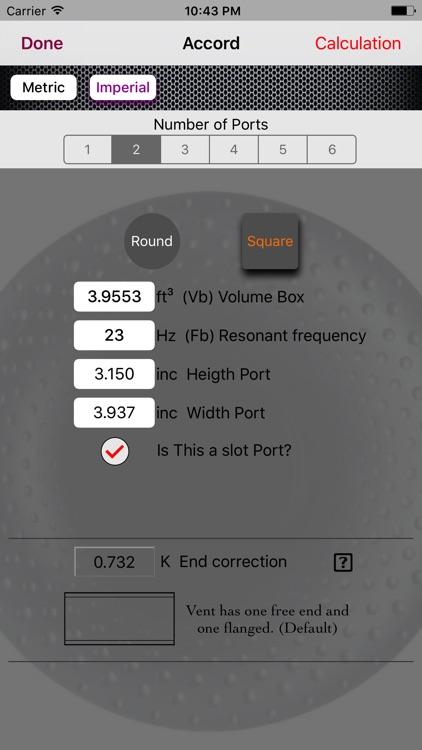 BassBox Reflex Pro screenshot-3